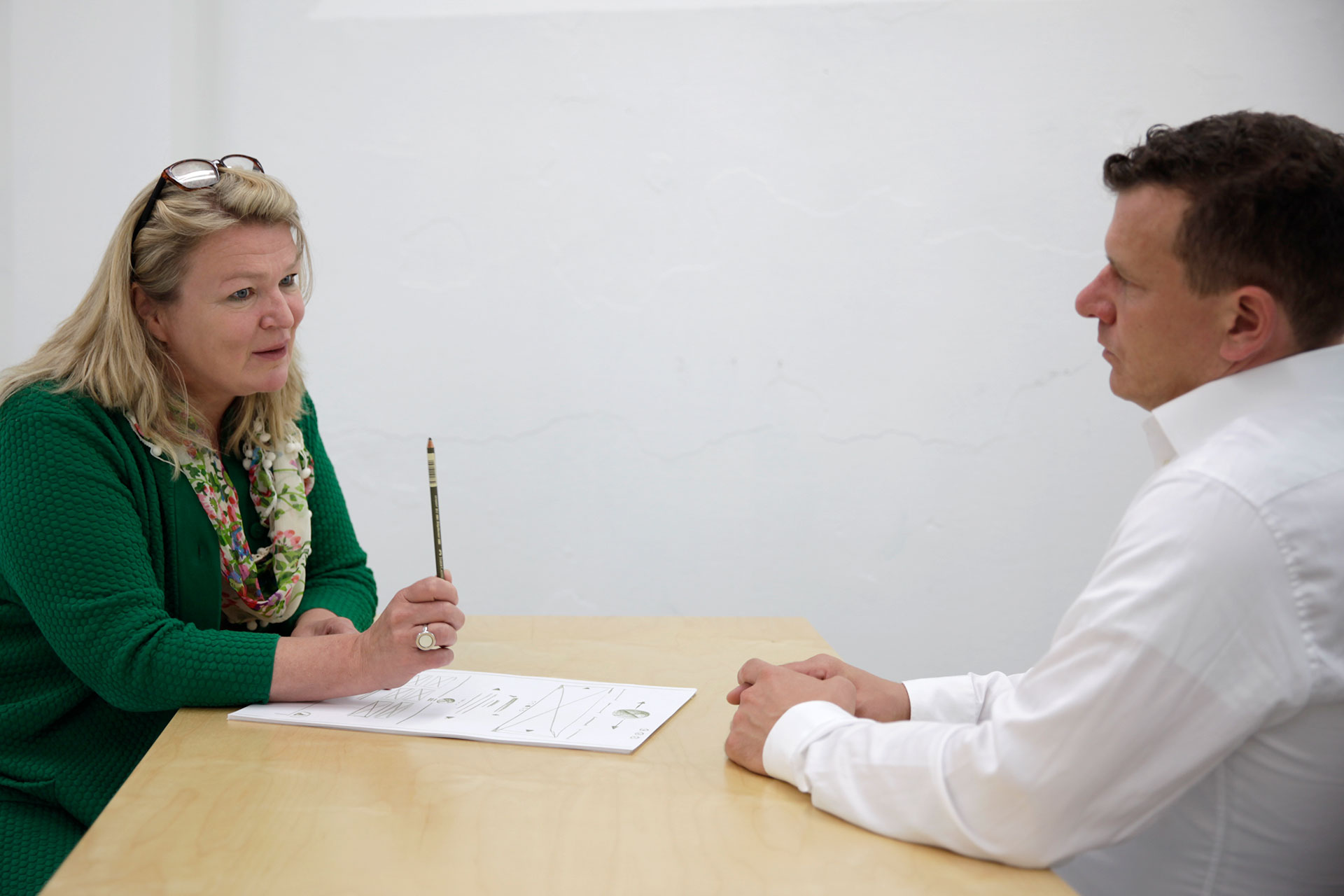 Stephanie Reinke-Buehler Praxismarketing für Ärzte und Arztpraxen in München